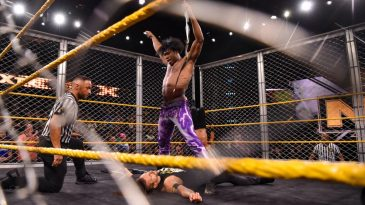 WWE NXT results, winners, grades, highlights and reaction Velveteen Dream Adam Cole preview