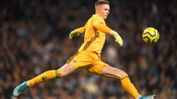 Dean Henderson has emerged as one of the best goalkeepers in the league (Getty Images)