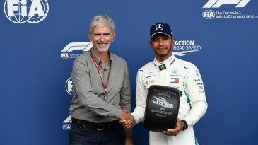Damon Hill believes Lewis Hamilton is beatable