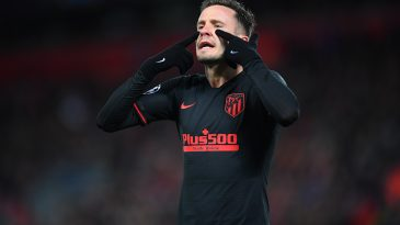 Saul Niguez is one of Atletico Madrid's key players (Getty Images)