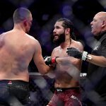 UFC 244 saw Jorge Masvidal defeat Nate Diaz to win the BMF title