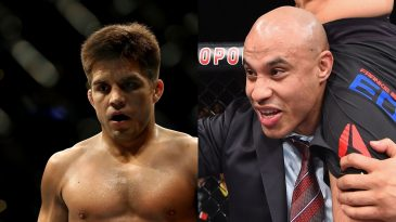 Ali Abdelaziz believes Henry Cejudo is the best combat athlete