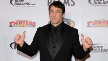 Chael Sonnen believes Vladimir Putin could help out in UFC 249 taking place
