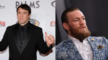 Chael Sonnen doesn't believe Conor McGregor should fight at UFC 249