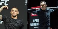 Dustin Poirier believes Justin Gaethje can beat Khabib Nurmagomedov over Tony Ferguson