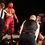 Lance Archer has been dominant since coming to AEW