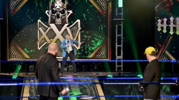 Vince McMahon ended this week's SmackDown