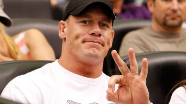 John Cena has amassed a huge net worth over the years in WWE