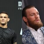 Dustin Poirier is open to a rematch against Conor McGregor in the UFC