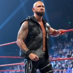 Karl Anderson was recently released by WWE
