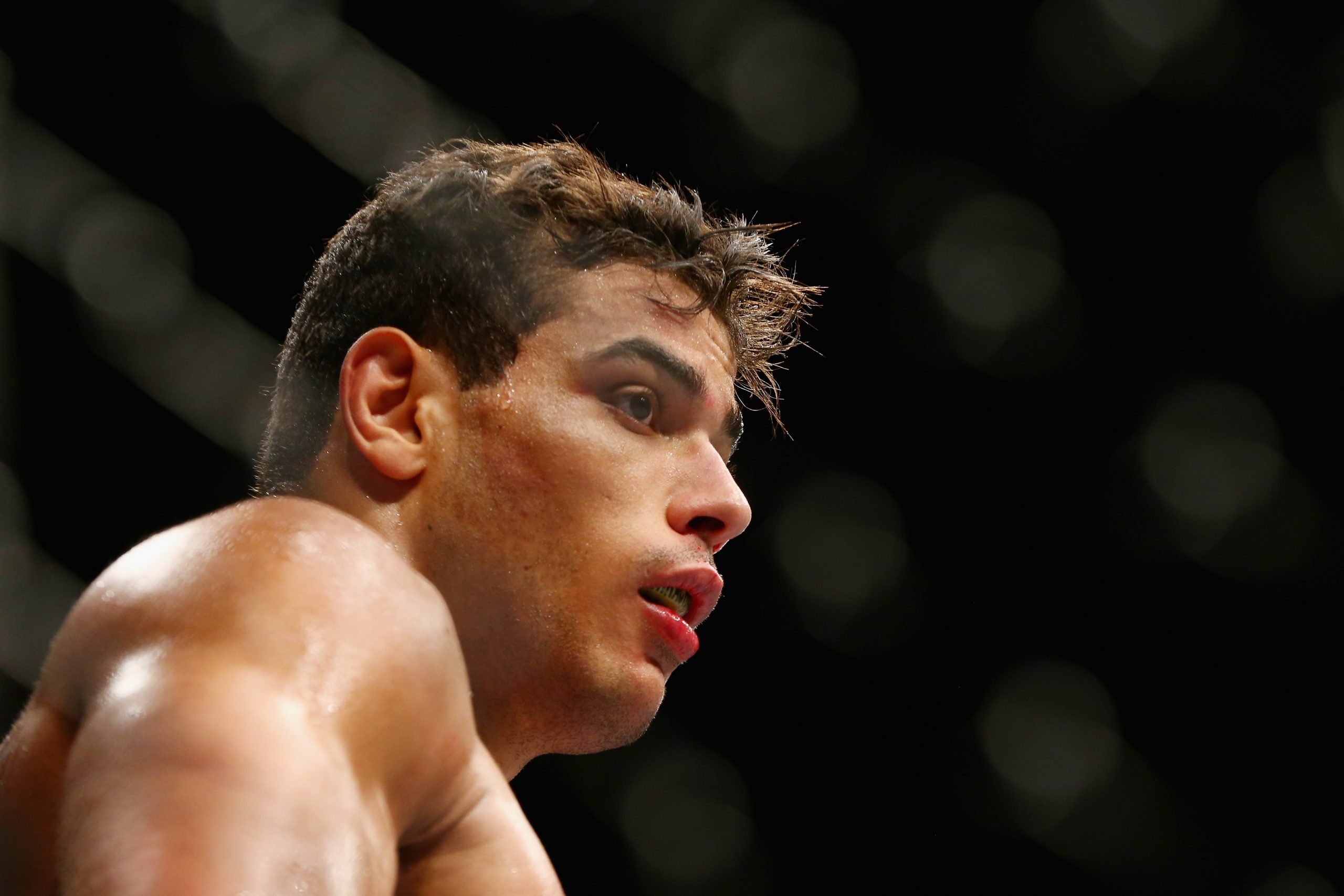 Paulo Costa is one of the top stars in the UFC Middleweight division
