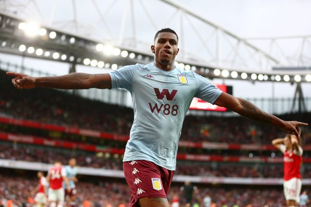 Wesley, who arrived at Aston Villa last summer has been far from impressive, having managed just five Premier League goals this season.