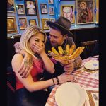 Ryan Cabrera and Alexa Bliss are now engaged