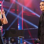 Mandy Rose and Sonya Deville clashed again on SmackDown