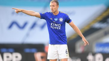 Jonny Evans is an experienced campaigner (Getty Images)