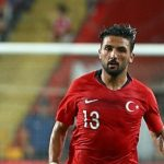 Umut Meras has made 7 appearances for Turkey (Image credit: Google)
