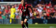 Harry Wilson is on loan with Bournemouth from Liverpool (Getty Images)