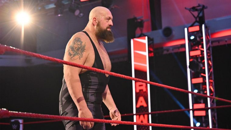 The Big Show will face off against Randy Orton in an unsanctioned match