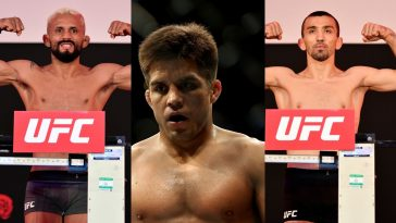 Henry Cejudo wants Asker Askarov to fight for the UFC Flyweight title