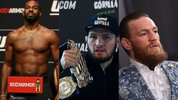 Jon Jones, Conor McGregor and Khabib Nurmagomedov are some of the highest paid UFC fighters in 2020 thanks to their prize money