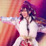 Kairi Sane is leaving the WWE