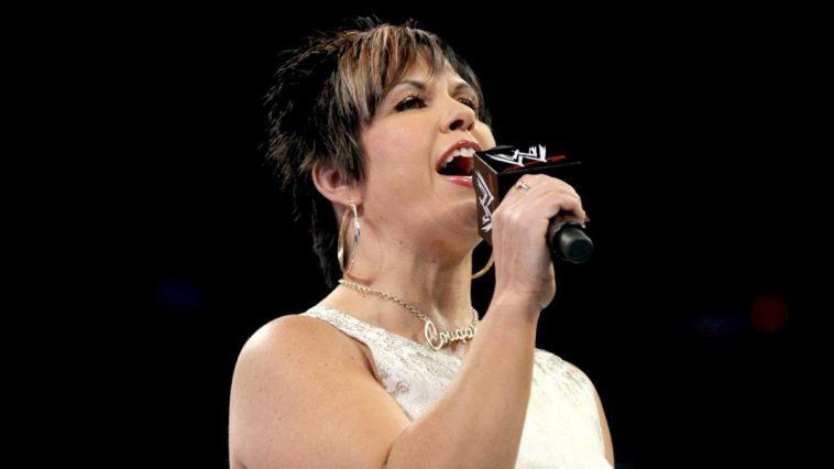 Vickie Guerrero has appeared on AEW in the past too