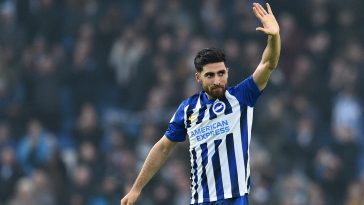 Alireza Jahanbakhsh (Getty Images)
