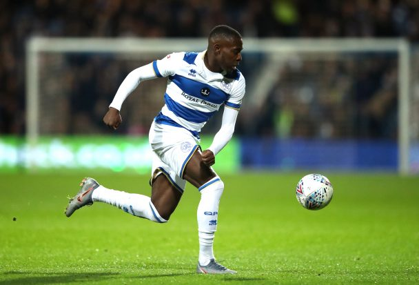 Bright Osayi-Samuel is one of the most exciting young talents in the Championship (Getty Images)