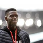 Axel Tuanzebe (Getty Images)