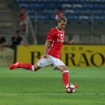 Branimir Kalaica has been in sensational form for Benfica B this season (Getty Images)
