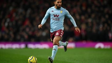 Douglas Luiz (Getty Images)