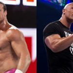 The Rock is open to seeing Dolph Ziggler as the WWE Champion