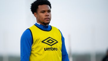Weston McKennie (Getty Images)