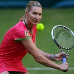 Former World No.1 Steffi Graf is the only player in the history of tennis to win the Golden Slam, more popularly known as Calendar Year Golden Slam