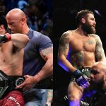 Michael Chiesa highlighted his incredible relationship with Jorge Masvidal