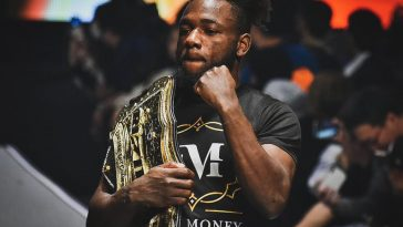 Manel Kape is a former RIZIN Champion