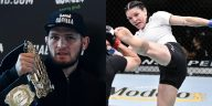 Lauren Murphy wants Khabib Nurmagomedov to face Tony Ferguson in his 30th fight