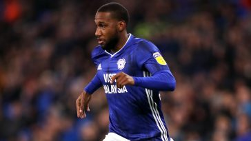 Junior Hoilett has been linked with a move to Middlesbrough