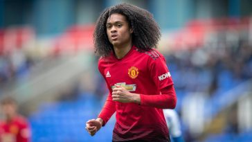 Tahith Chong has been linked with a loan move to Werder Bremen