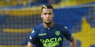 Watford are on the verge of completing a move for William Troost-Ekong