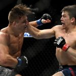 Alexander Hernandez is one of the rising stars in the UFC