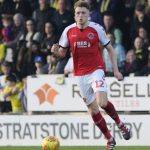 Harry Souttar has emerged as a target for Newcastle United