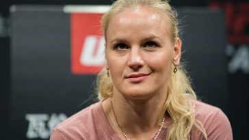 Valentina Shevchenko is one of the greatest MMA stars of all-time
