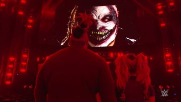 The Fiend got his revenge on this week's RAw