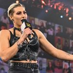 Is Rhea Ripley leaving NXT?