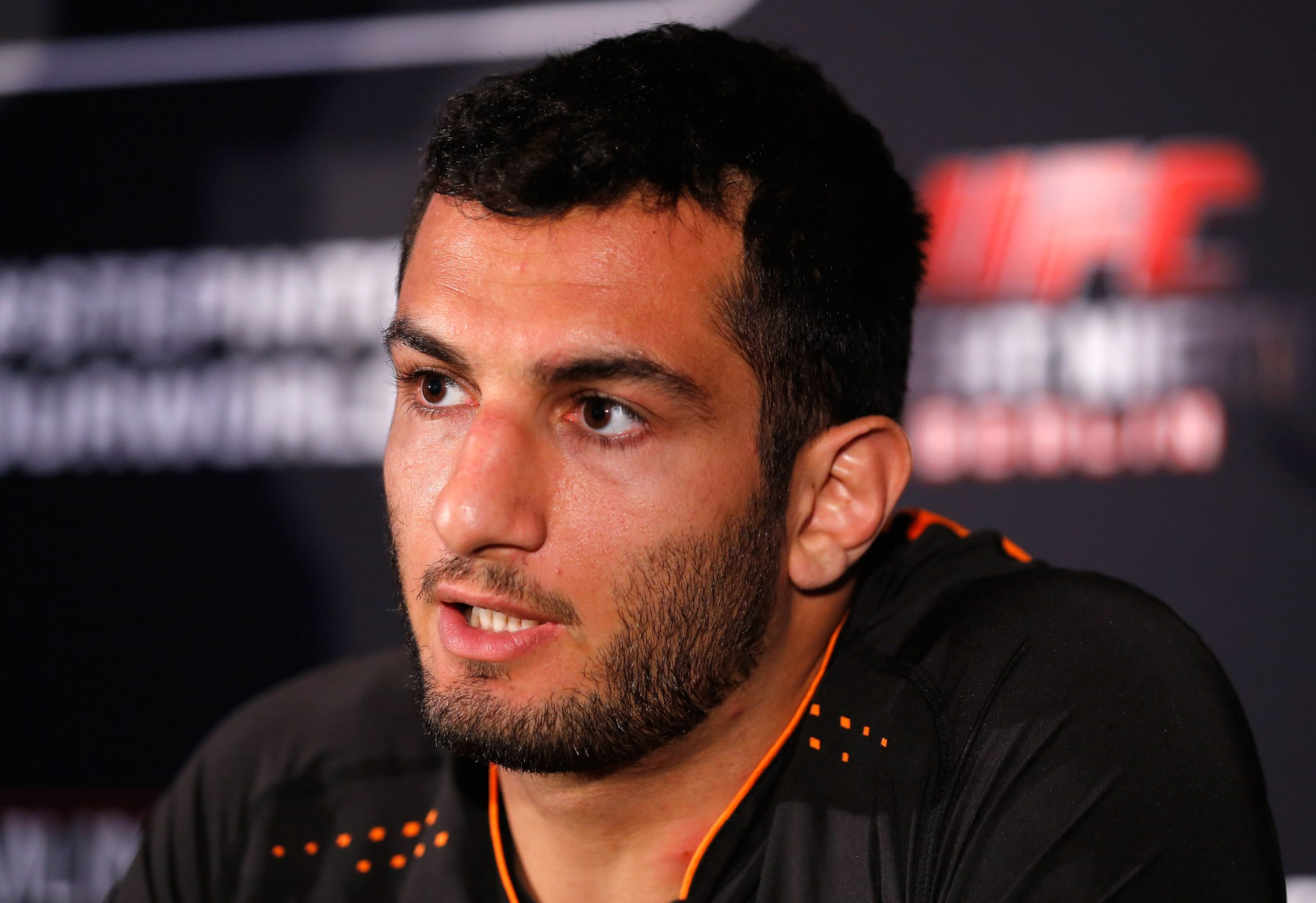 Gegard Mousasi is now in Bellator