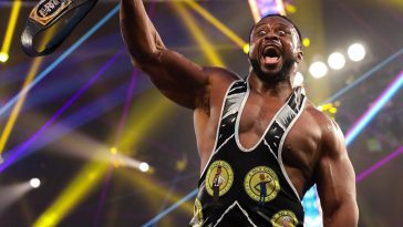 Big E is the new Intercontinental Champion