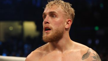 Jake Paul wants to fight Conor McGregor
