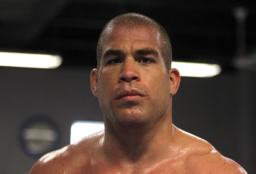 Tito Ortiz is one of the greatest UFC stars ever