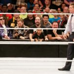 Vince McMahon and Roman Reigns have not met eye to eye in the past